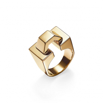 Out of retirement™ block ring